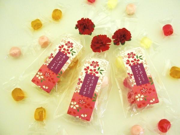 3つの京小花