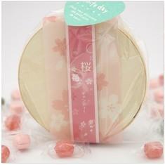 桜みるくキャンディー