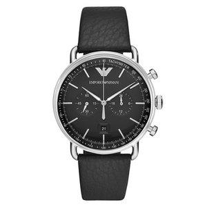 【良好品】 【並行輸入品】EMPORIO ARMANI エンポリオアルマーニ 腕時計 AR11143 メンズ AVIATOR アビエーター クロノグラフ クオーツ, 株式会社マルシンねっとサービス e035ac0c