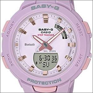 最安値挑戦! 【正規品】CASIO カシオ 腕時計 G-SQUAD 腕時計 BSA-B100-4A2JF レディース レディース BABY-G ベビーG G-SQUAD ジースクワッド スマートフォンリンク Bluetooth クオーツ 新作 アナデジ アウトドア 国内モデル 10気圧防水, radishop:1f28746b --- pyme.pe