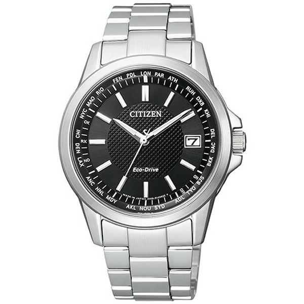 【正規品】CITIZEN シチズン 腕時計 CB1090-59E メンズ CITIZEN COLLECTION シチズンコレクション 電波ソーラー ペアウォッチ(レディースはEC1130-55E)