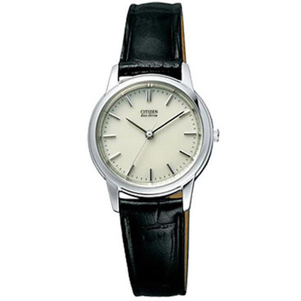 【正規品】CITIZEN シチズン 腕時計 FRB36-2263 レディース CITIZEN COLLECTION シチズンコレクション エコ・ドライブ