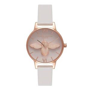 絶妙なデザイン 【並行輸入品】OLIVIA BURTON Bee オリビアバートン 腕時計 OB16AM85 BURTON レディース 3D Bee OB16AM85 ビー クオーツ 新作 オリビア バートン アナログ ファッション 海外モデル, 久住町:37ea04e9 --- ancestralgrill.eu.org