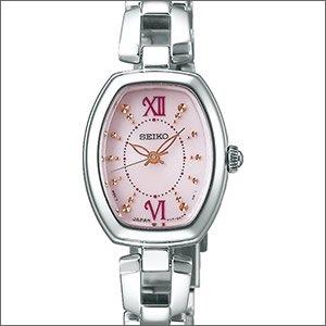 熱い販売 【正規品】SEIKO セイコー 腕時計 SWFA177 レディース SEIKO SELECTION セイコーセレクション ソーラー, かみ処 MARUISHI 2f2166f9