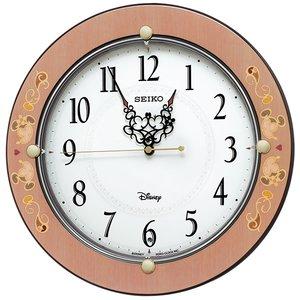 【売り切り御免!】 【正規品】SEIKO セイコー クロック 80サイズ FS511P 大人ディズニー 電波掛け時計, コレクションケースのお店 a0d2ef77