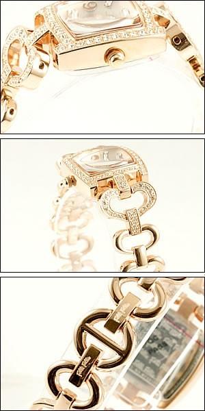【赤字覚悟!在庫一掃SALE】【アウトレット】Folli Follie フォリフォリ 腕時計 WF5R120BSS レディース