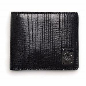 【使い勝手の良い】 ディーゼル DIESEL X03263 P0093 T8013 二つ折り財布 ブラック【c】【新品・未使用・正規品】, FRAY I.D/フレイアイディー ef6f97e8