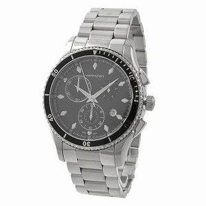 【送料無料/即納】  ハミルトン 腕時計 HAMILTON メンズ H37512131 ジャズマスター シービュー メンズ ハミルトン 腕時計 自動巻き【r】【新品・未使用・正規品】【送料無料】2019, モンヴェール農山:49550e22 --- frmksale.biz