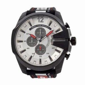 見事な ディーゼル メンズ DIESEL ディーゼル DZ4512 DIESEL メガチーフ メンズ 腕時計【r】【新品/未使用/正規品】 2019, 鹿児島蔵や:7b29ef55 --- pyme.pe