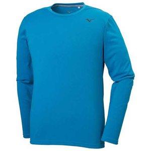 3d449f7164a20 ロングスリーブTシャツ(メンズ) 【MIZUNO】ミズノ ト...|ピットスポーツ ポンパレモール店【ポンパレモール】