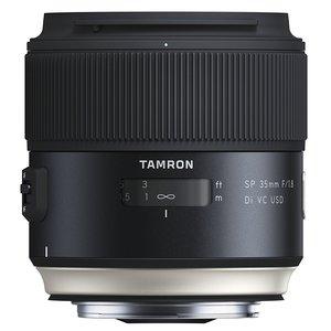 週間売れ筋 展示品|TAMRON|タムロン 35mm|SP 35mm VC F F/1.8/1.8 Di VC USD|F012E|キヤノン用 単焦点レンズ, Deal:99805764 --- rise-of-the-knights.de