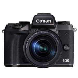 【正規逆輸入品】 新品|CANON|キヤノン|EOS M5 IS STM EF-M18-150 IS STM レンズキット M5 ミラーレス一眼カメラ, アサヒデンキ:2911ba08 --- sidercomsrl.com.ar