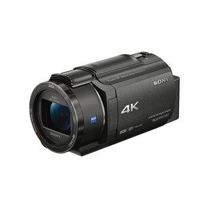 人気商品 デジタルビデオカメラ SONY ソニー SONY ソニー FDR-AX40 B B ブラック 展示品 美品 ビデオカメラ, ウォータープロショップ:04f78212 --- affiliatehacking.eu.org
