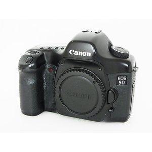 完売 デジタル一眼レフカメラ Canon キヤノン EOS5D ボディ  良品, 犀川町 6c50066a