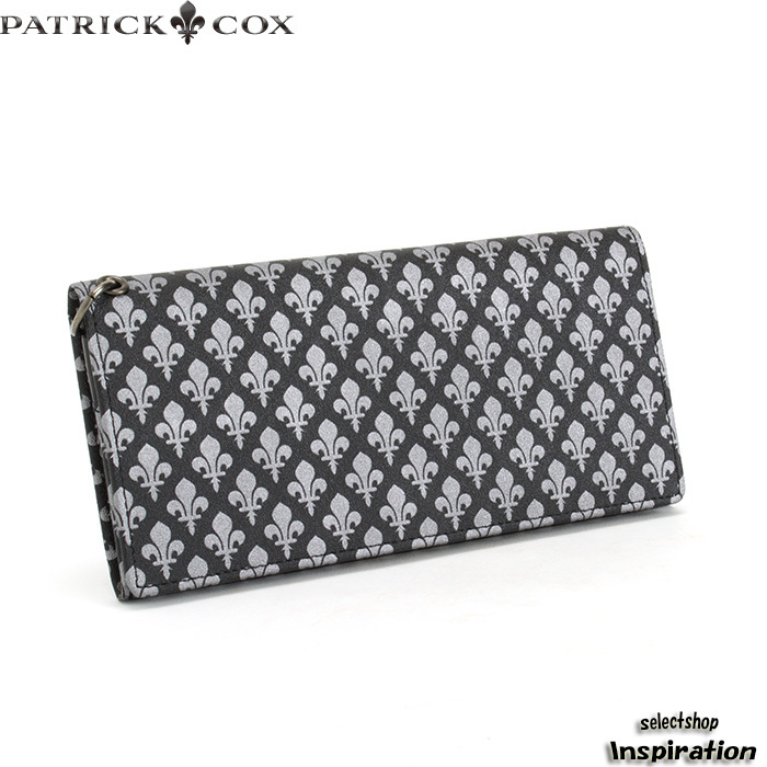 パトリックコックス PATRICK COX 財布 長財布