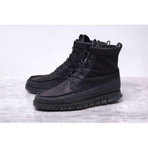 代引き人気 COLE HAAN コールハーン ブーツ C12992 ZEROGRAND TALL BOOT ゼログランド トール ブーツ ミラレーン社製ワックスドコットン , オオダイチョウ 7863f2b2