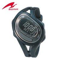 b62b2562d2 ソーマ SOMA ランニングウォッチ 時計 Run ONE 50 DWJ23-0001 run