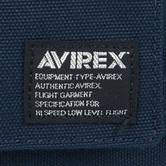 AVIREX(アヴィレックス)のショルダーポーチ チョークポーチ