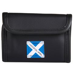 LUGGAGE LABEL(ラゲッジレーベル)の3つ折財布