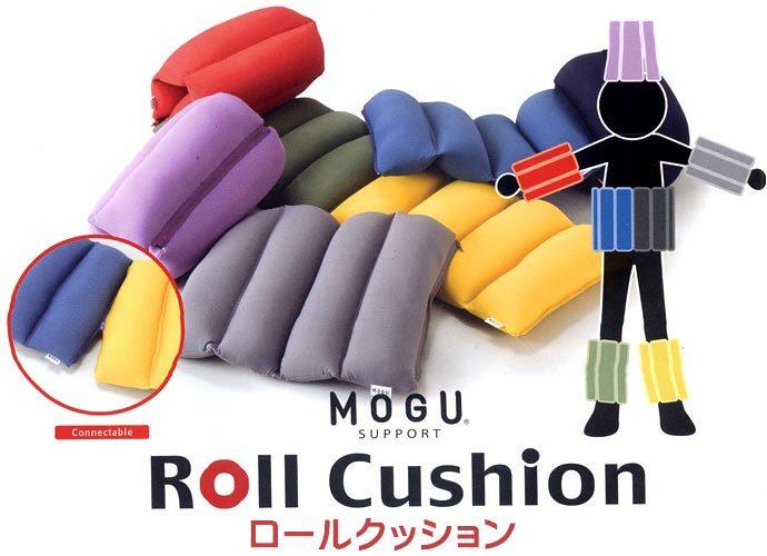 MOGU ロールクッション