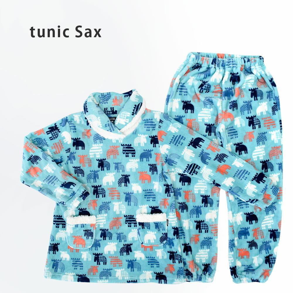 2-チュニック/サックス