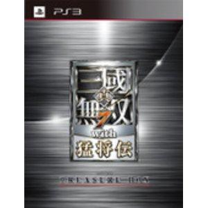 品質満点! 真 三国無双7 with 猛将伝 TREASURE BOX PS3 【新品】 PS3 ソフト KTGS-30242 / 新品 ゲーム, SPEED ADDICT 4e190061