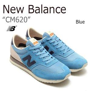 89ad6c217f057 送料無料】New Balance CM620/Blue【ニ...|nuna【ポンパレモール】