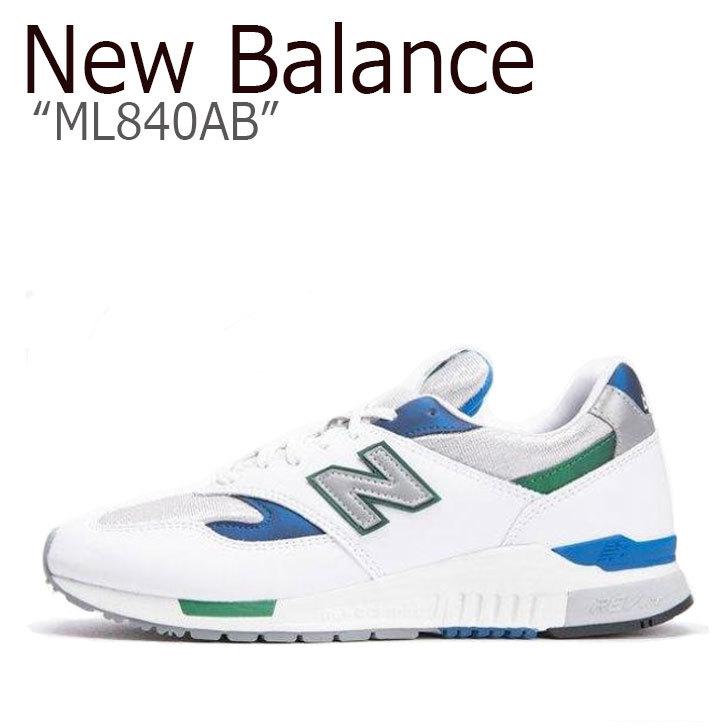 ニューバランス 840 スニーカー New Balance