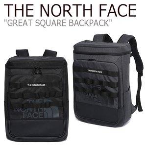高品質の人気 ノースフェイス バックパック NORTH THE NORTH CHARCOAL FACE メンズ レディース GREAT SQUARE チャコール BACKPACK グレート スクエア バック パック CHARCOAL BLACK チャコール ブラック NM2DK00J/K バッグ ザノースフェイス BACK PACK リュックサック ノースフェイスバックパック デイバッグ ミニリュック 黒 グレー 鞄 カバン, 脊振村:62347ae0 --- frmksale.biz