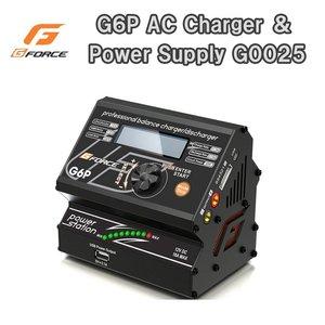 【海外 正規品】 G-FORCE ジーフォース G6P AC Charger & Power Supply G0025, レスリングマーチャンダイズ 8ebd16f3