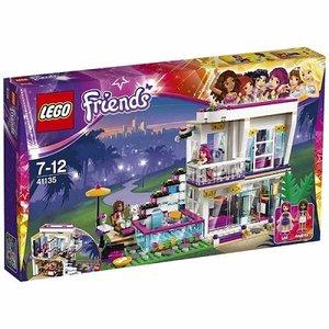 【受注生産品】 レゴ フレンズ LEGO ポップスター リヴィのセレブハウス レゴ  41135【新品】 LEGO Friends 知育玩具【宅配便のみ】 合計12,000円以上のお買い上げで送料680円引き!, オゾンアソシア除菌消臭:909624ef --- blog.buypower.ng