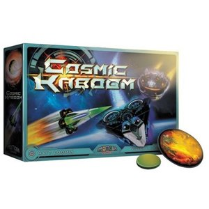 Cosmic Kaboom【並行輸入品】【新品】ボードゲーム アナログゲーム テーブルゲーム ボドゲ