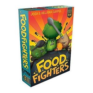 Foodfighters(フードファイターズ)【並行輸入品】【新品】ボードゲーム アナログゲーム テーブルゲーム ボドゲ