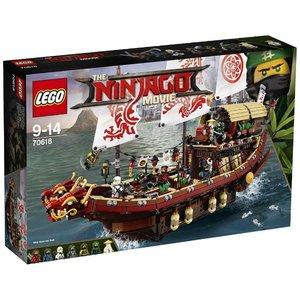 独特の素材 レゴ ニンジャゴー 空中戦艦バウンティ号 70618 レゴ 知育玩具【新品】 LEGO LEGO 知育玩具, FZONEスポーツ:0e12b642 --- niederlandehotels.de