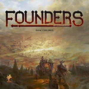 品質のいい Founders of Gloomhaven【並行輸入品】【新品】ボードゲーム アナログゲーム テーブルゲーム ボドゲ, eLady f86d2d3f