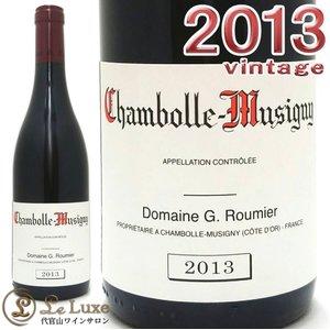 史上最も激安 2013 シャンボール ミュジニー ジョルジュ ルーミエ 赤ワイン 辛口 750ml Georges Roumier Chambolle Musigny, COLORFUL CANDY STYLE plus 3e2310d9
