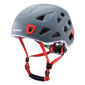 今年も話題の カンプ CAMP ストーム ストーム カンプ グレー Lサイズ(54-62cm)5245702 軽量で快適なヘルメット, はぶらし専門店 ハイズ:b8245fed --- badunicorn.de