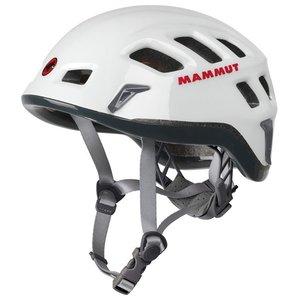海外並行輸入正規品 マムート Rider Rock Rider ホワイト Rock/スモーク 56-61cm マムート 2220-00130-0256 非常に軽いクライミングヘルメット, 村岡町:9bb93073 --- 6ftoffshore.com