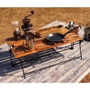 特別価格 ネイチャートーンズ イージーピクニックテーブル Sサイズ ダークブラウン EPT-DB, SUNWEAR 30bf76ad