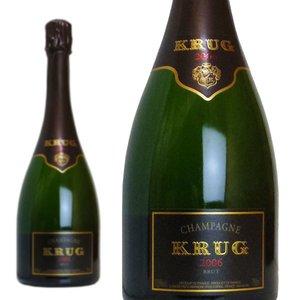 激安な シャンパン クリュッグ ブリュット 2006年 750ml 正規 (フランス シャンパーニュ 白 箱なし), いよじ園 621c7b18