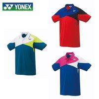 44bd2c09fd30a ヨネックス テニスウェア ゲームシャツ メンズ レディース 10307 YONEX rkt