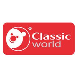 クラシックワールド/Classic world