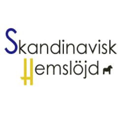 スカンジナビアンヘムスロイド/Skandinavisk Hemslojd