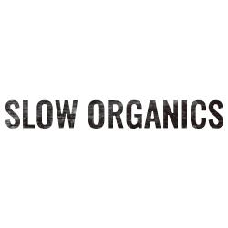 スローオーガニックス/SLOW ORGANICS