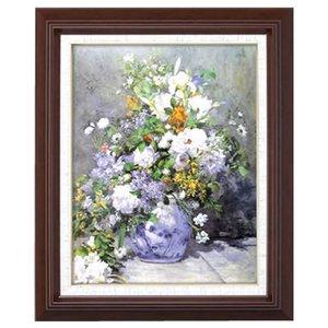 驚きの値段で ルノワール名画額F6「花瓶の花」 オススメ商品, mahsalink:d3facfe8 --- blog.buypower.ng