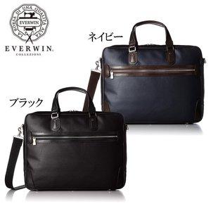 当社の 送料無料 日本製 日本製 EVERWIN(エバウィン) 撥水ビジネスバッグ 21581 ビジネスシーンで広くご使用頂けるデザイン。, カニエチョウ:4ae5ddc5 --- move-you.com