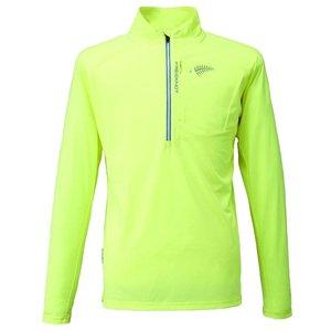 低価格 BOWBUWN ジップシャツ ジップシャツ Mサイズ イエロー(14) BOWBUWN Mサイズ Y1436-M-14 軽量のジップシャツ。, ミヤダムラ:eee80aa1 --- abizad.eu.org