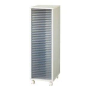 【即納】 木製フロアケース木製フロアケース MFE-8400 ホワイト, select shop crea:1129e83d --- mashyaneh.org