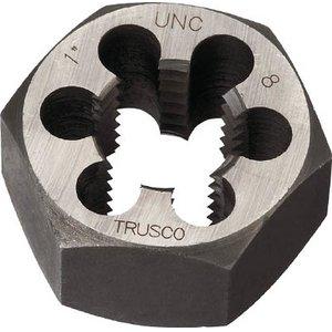 100%本物保証! TRUSCO 六角サラエナットダイス UNC1-8, オールドギア箕面店:e8b60c8b --- photoclocks.ie