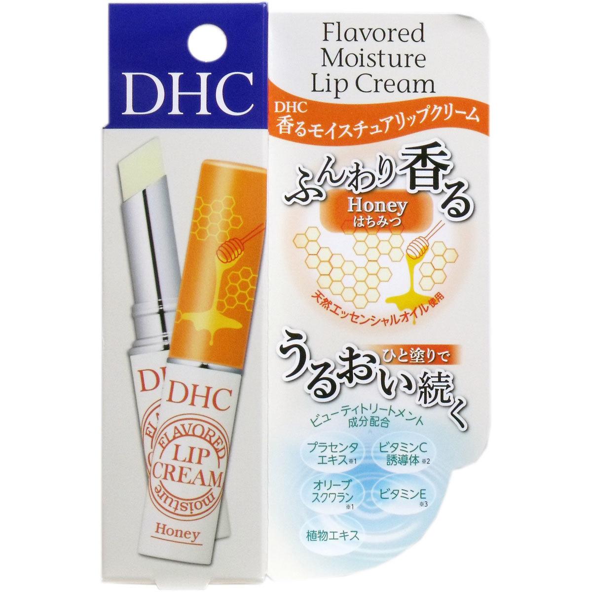 DHC香保濕唇膏蜂蜜1.5克